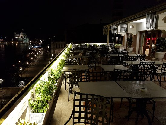 Restaurant Terrazza Danieli, Venice - Castello - Restaurant Reviews ...