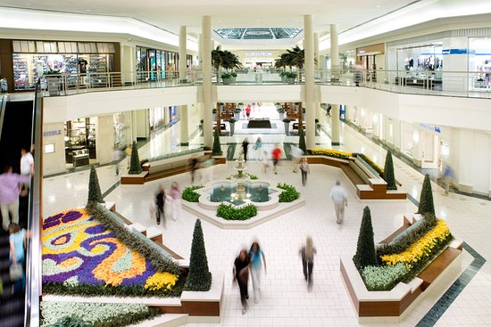 Gardens Mall Palm Beach Gardens 1