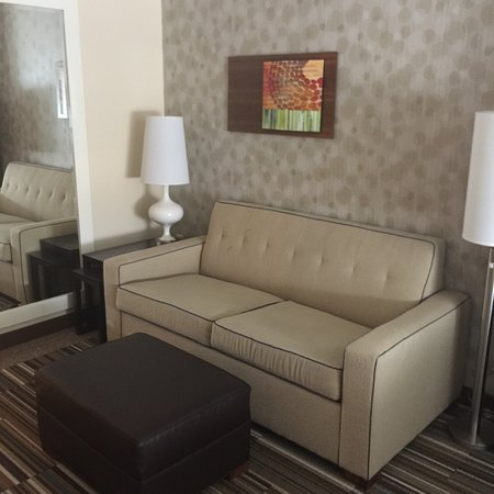 Home2 Suites by Hilton Milwaukee Airport Foto