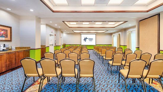Pictures of Holiday Inn Express & Suites Miami-Kendall, an IHG hotel - Kendall Photos - Tripadvisor