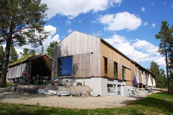 Rindal Municipality, النرويج: Foto fra Nordmøre museum