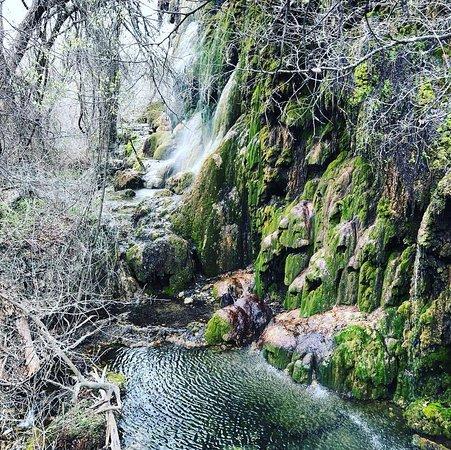Bend, TX: Gorman Falls Trail