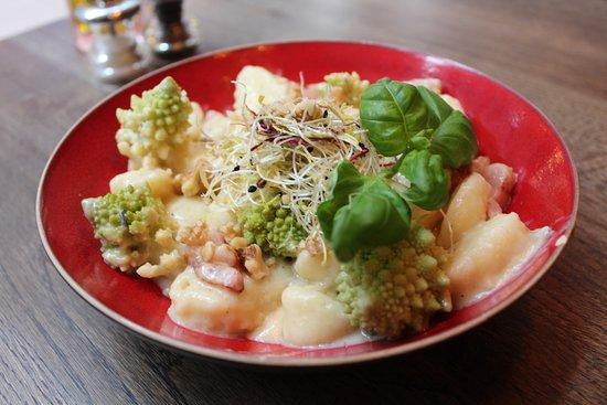 BURRATA - Authentic Italian Kitchen