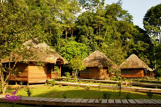 Sani Lodge Photo