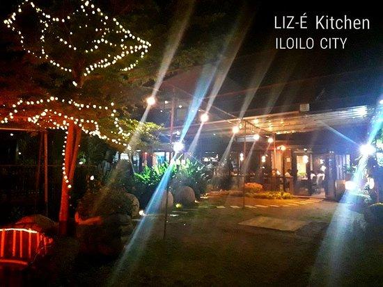 Picture Of Liz E Kitchen Iloilo City