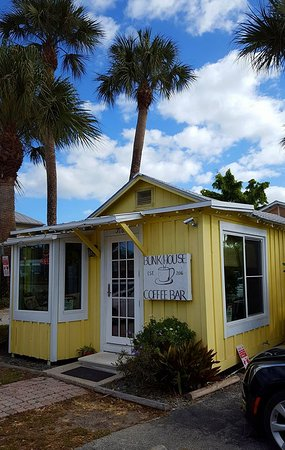 Jensen Beach, Φλόριντα: First impression: charming!