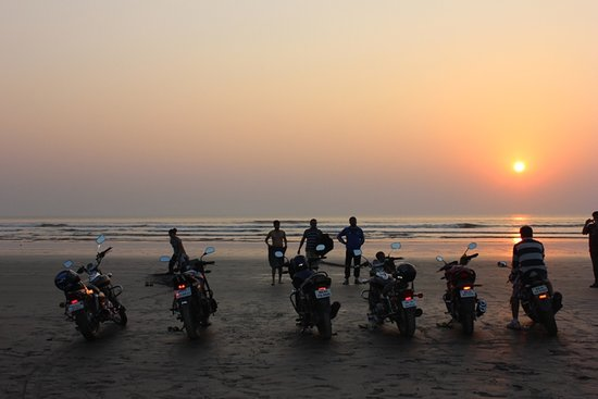 Mapusa, Indien: Rent my bike offers service like Rent a bike in Goa. Our Bike Rental  in Goa is offer quick serv