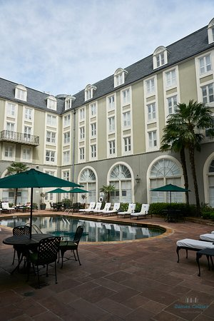 Bourbon Orleans Hotel Updated 2018 Prices Reviews New La Tripadvisor