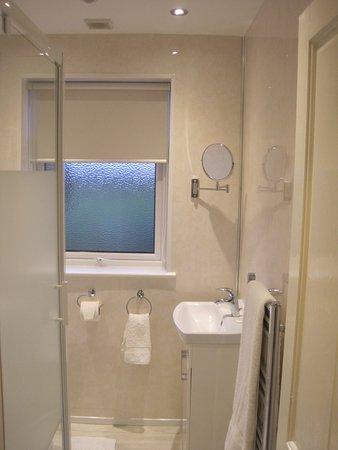 Woodbank, UK: Room 2 Ensuite