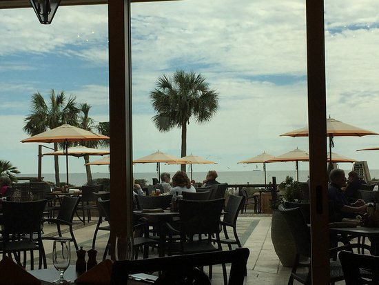 Coast Oceanfront Dining