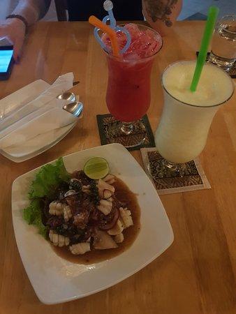 Genevieve's Restaurant: 20180307_195418_large.jpg