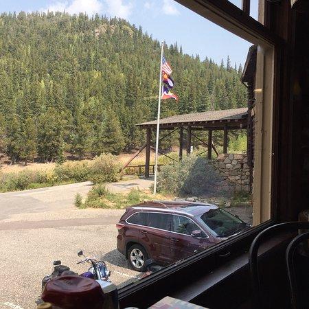 Echo Lake Lodge Colorado Restaurant
