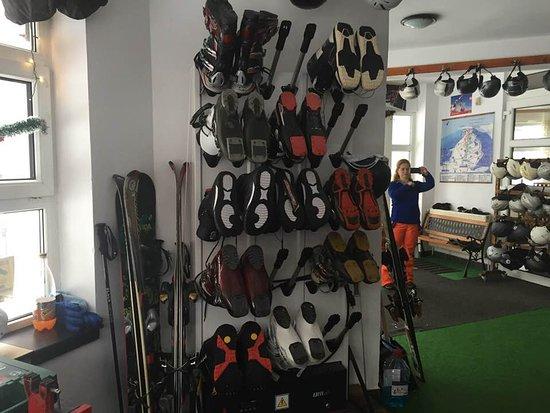 Valtour Ski School