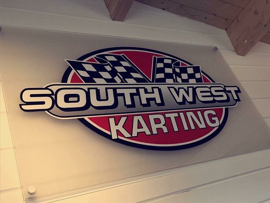 South West Karting (Haynes)