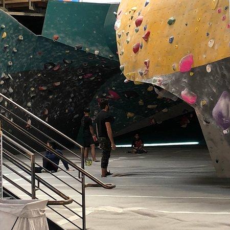 Los Angeles Boulders