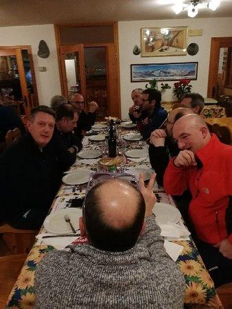 Rifugio Ca Runcasch: IMG_20180310_194951_large.jpg