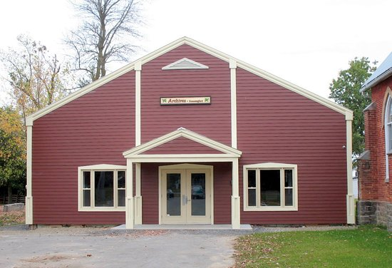 Hemmingford Historical Archives