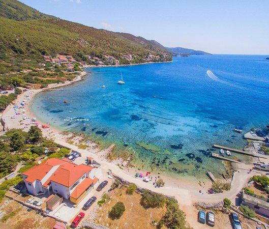 Blato, كرواتيا: Prižba Ratak beach