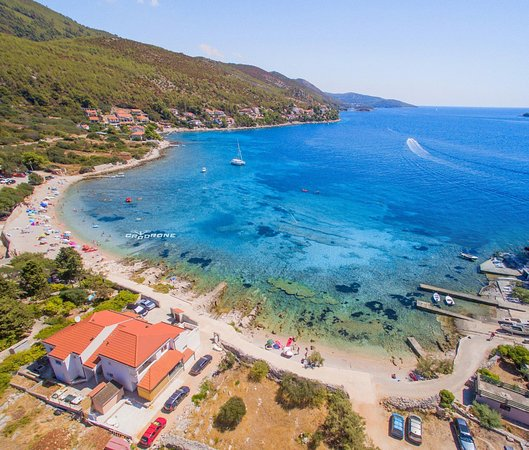 Blato, Croatia: Prižba Ratak beach