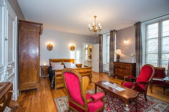 chambre d 39 hotes bastide du cosset b b barcelonne du gers france voir les tarifs 32 avis et. Black Bedroom Furniture Sets. Home Design Ideas