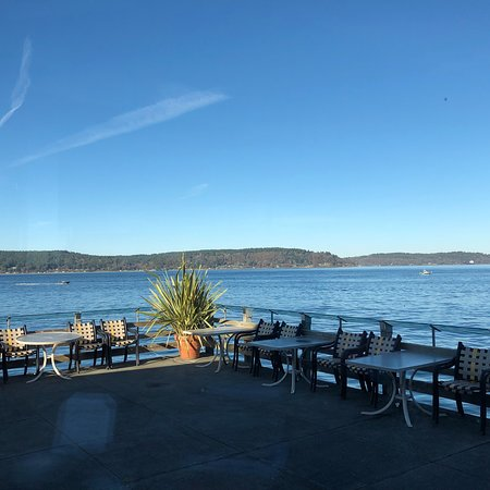 Good Seafood Restaurants In Tacoma