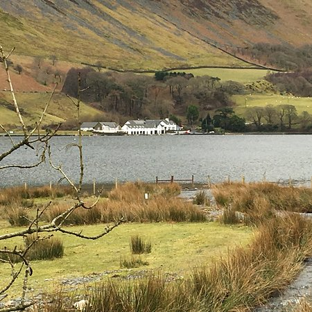 Tal-y-llyn, UK: photo2.jpg