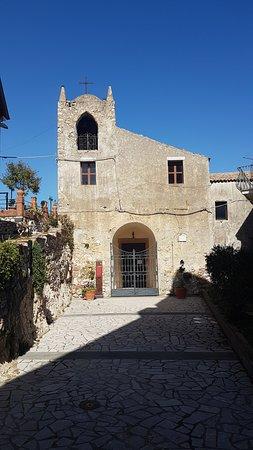 Castelmola, Italia: Esterno