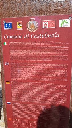 Castelmola, Italia: Storia