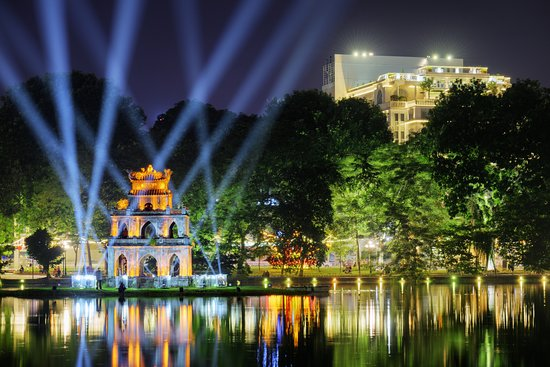 Hanói, Vietnam: Hanoi