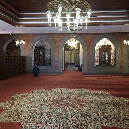 Haci Bayram Mosque (Haci Bayram Camii): photo0.jpg