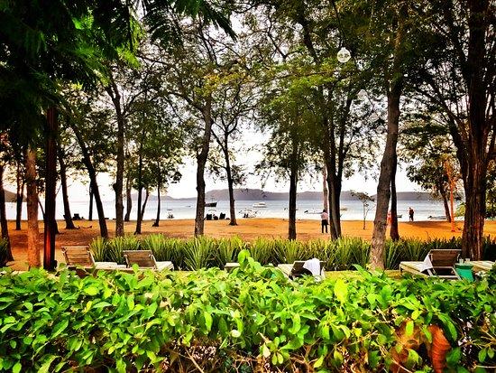 Foto Playa Panama