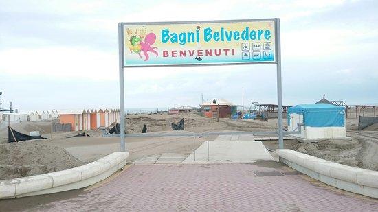 Bagni Belvedere