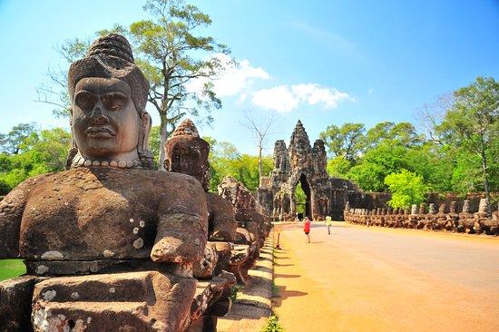 Gate (307192006)
