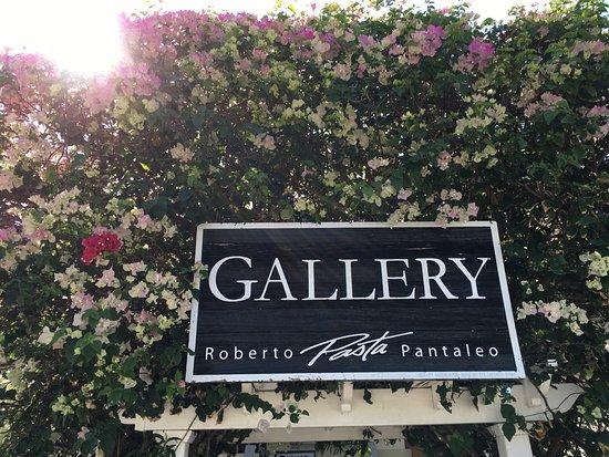Pasta Pantaleo Signature Gallery