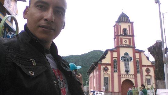 La Merced 사진