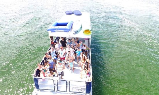 Party Boat Charter