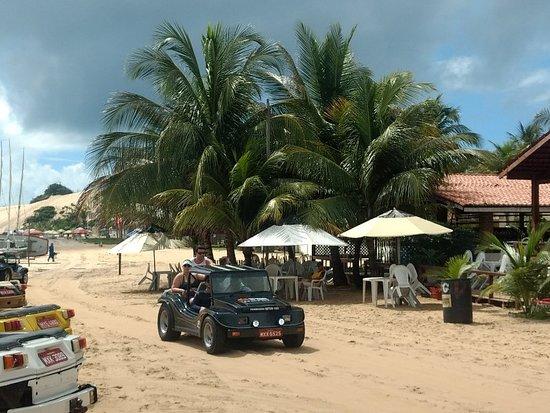 Genipabu Beach: IMG_20180302_092311511_large.jpg