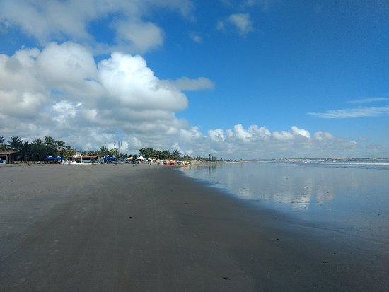 Genipabu Beach: IMG_20180302_085029890_large.jpg