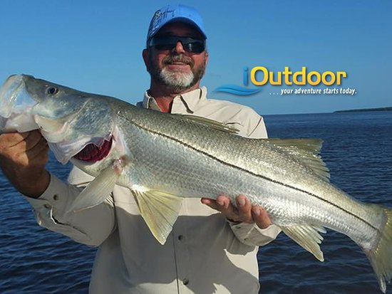 iOutdoor Fishing Adventures