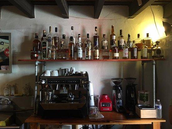 Casa Melaza Rum Boutique