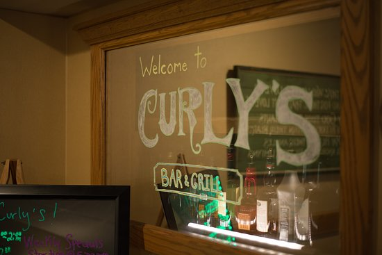 Cadillac, MI: welcome to Curly's!