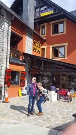 Salardu, Spanje: IMG-20180311-WA0002_large.jpg