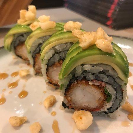 Overijse, Belgio: Bento box, sushi box , sushi burrito, ramen