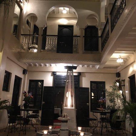 Riad Palais Delia : photo0.jpg