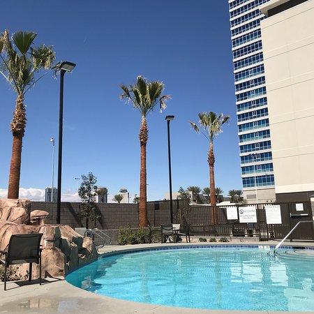 hilton garden inn las vegas city center photo0jpg - Hilton Garden Inn Las Vegas