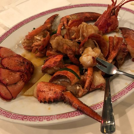 Don Mee Chinese Seafood Restaurant Photo