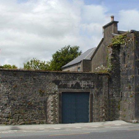 Lombard's Castle