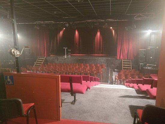 Theatre de la Cite