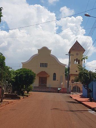 Divino Espirito Santo Chapel
