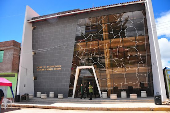 Jauja, Perú: Museo de Tunanmarka